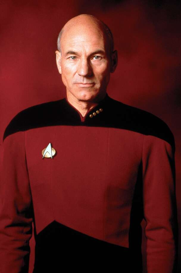 "Sir Patrick Stewart- You probably know him best from his role as Captain Jean-Luc Picard, though Stewart has had many other roles. Last year he was the narrator in ""Ted"" and has worked on several upcoming movies now in post-production. Autographs are $75 and photos are $85, Saturday and Sunday."