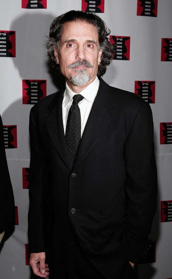 """Chris Sarandon - You might not recognize his name right off the bat, but you probably remember the character he played in """"The Princess Bride,"""" Prince Humperdinck. He also played Jack Skellington in Tim Burton's """"The Nightmare Before Christmas,"""" among other memorable roles. Sarandon will be at Comicon Friday through Sunday."""
