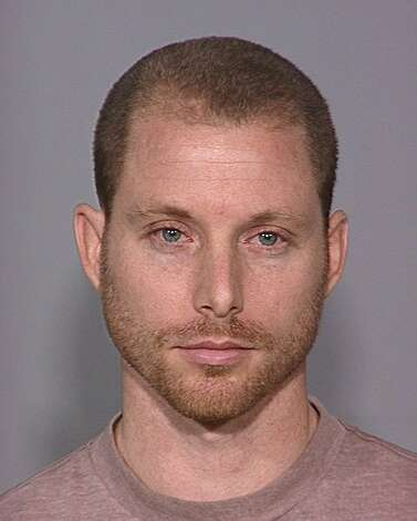Suspect Jeremy Peter Goulet in 2008.