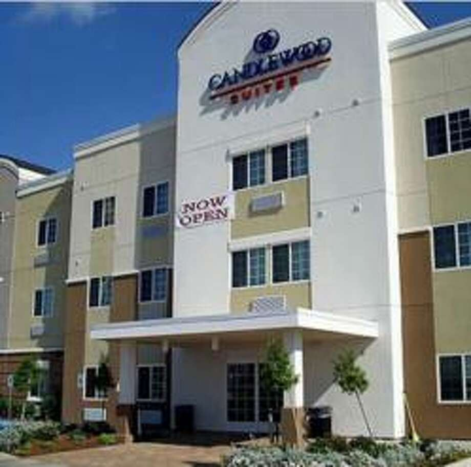 20. Candlewood Suites - 2800 Scott Road (Fort Sam Houston)Gross room rentals: $700,000 Photo: PRWeb