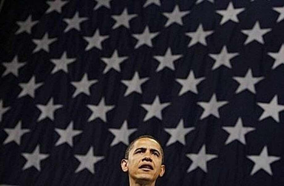 Obama in Indianapolis