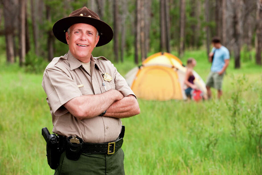 10. Disrupted vacationsThis would not be the best year to take a spring break at a National Park or other federal recreational facility. With $110 million in cuts coming to the National Parks Service,  reduced services and spot closures expected. Make sure to plan ahead and check ahead before you leave for vacation. Photo: Jacom Stephens, Getty Images / (c) Jacom Stephens