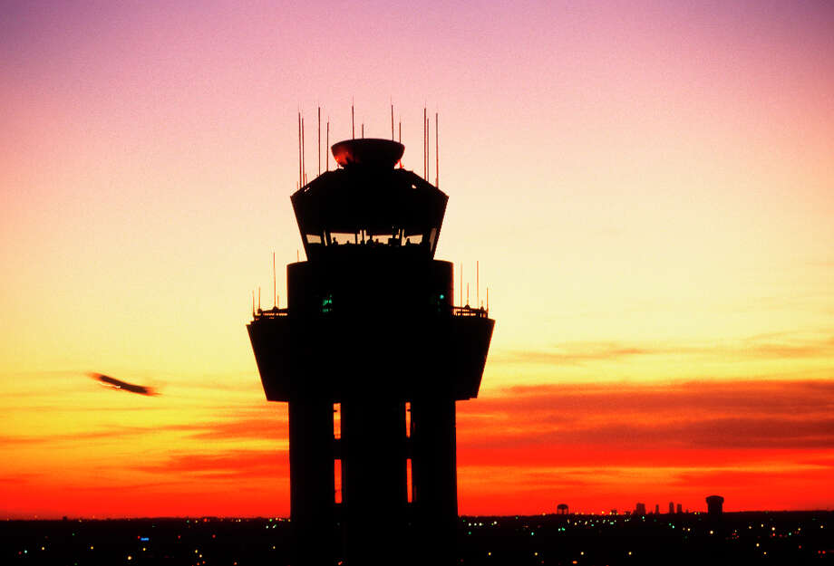 2. Flight delays and cancellationsDon't plan on getting where you want to on time. About 10 percent of air traffic controllers will be furloughed at any time, leading to longer waits on the runway — but not in a predictable pattern. Nineteen regional airports will lose their federal tower operations. Photo: Wesley Hitt, Getty Images / (c) Wesley Hitt