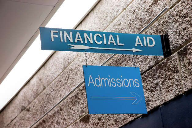 8. Financial aid cutsPrimary and second schools will feel the pinch with reductions in Head Start and special education funding. But the greatest education-related impact will be felt by university students in need of financial aid. Federal work-study programs will be whacked, and low-income students could lose more than $300 from their Supplemental Educational Opportunity Grants. Other students will face higher loan-origination fees the next time they secure a loan. Photo: Peter Glass, Getty Images / (c) Peter Glass