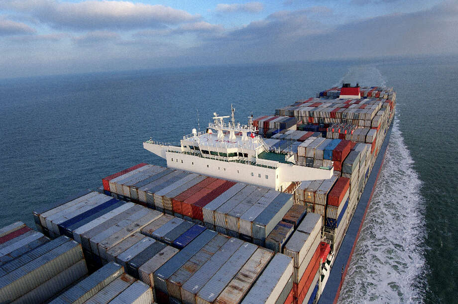 "6. Delays in receiving international shipmentsIf you're waiting for that delivery from overseas — or if your company depends on imported parts or material — you'll just have to wait longer. Homeland Security Secretary Janet Napolitano predicts that imported goods will be delayed at U.S. ports because of required furloughs. ""When you slow down the inspection of containers by up to five days … that translates into lots and lots of jobs, good paying jobs, and those are going to be impacted,"" she said. Photo: Thierry Dosogne, Getty Images / (c) Thierry Dosogne"