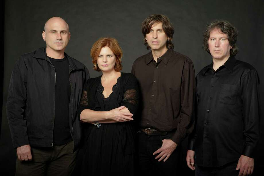 The Cowboy Junkies (Courtesy The Egg)