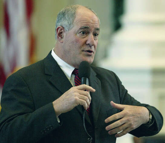 Senate Higher Education Committee Chairman Sen. Kel Seliger, R-Amarillo, has filed legislation that would address concerns about micromanagement by university system regents. Photo: Harry Cabluck, Associated Press / AP