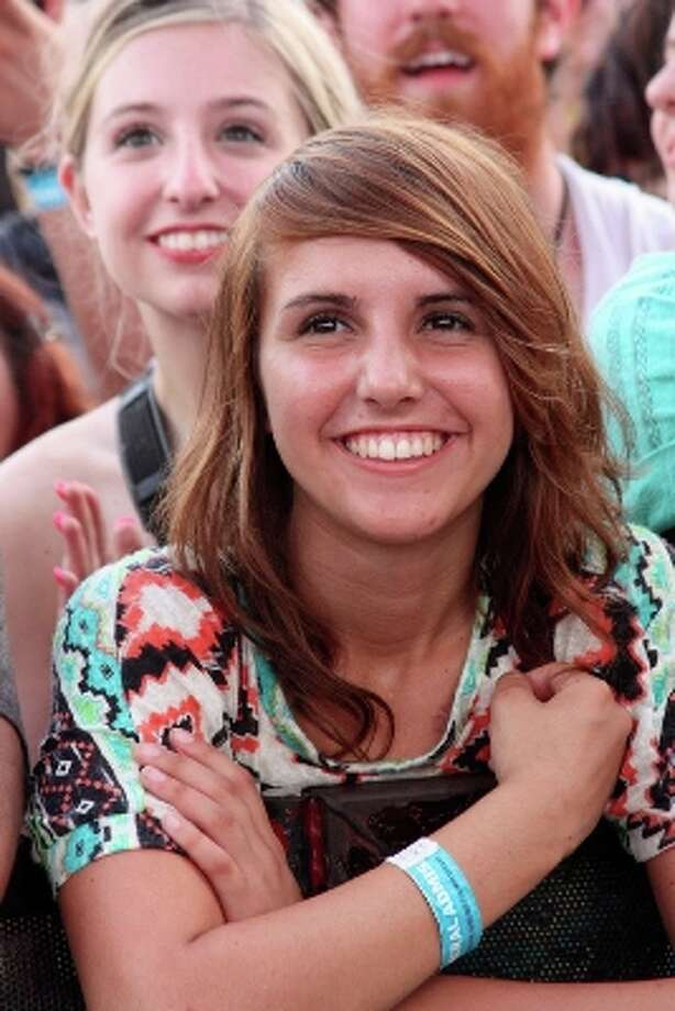 Free Press Summer Fest 2012 Photo: Jordan Graber/Chron File