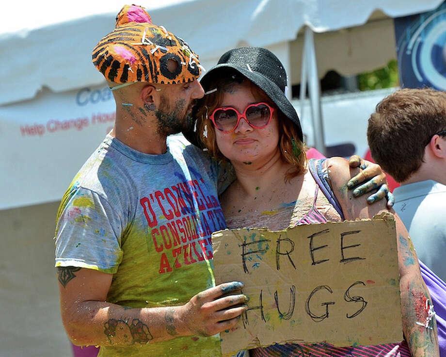 Free Press Summer Fest 2012 Photo: Jay Dryden/Chronicle
