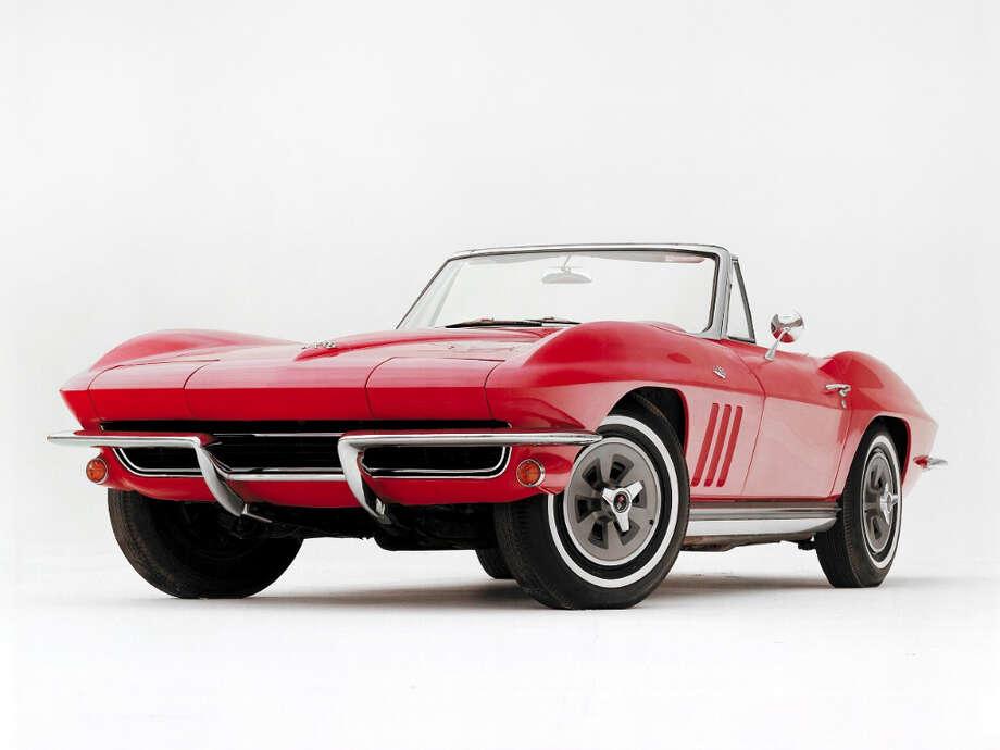 1965 Corvette