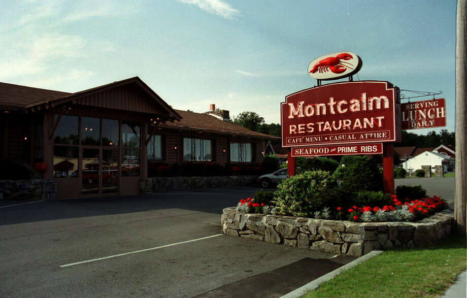 The Montcalm restaurant in Queensbury Photo: APRIL L. DOWD / ALBANY TIMES UNION