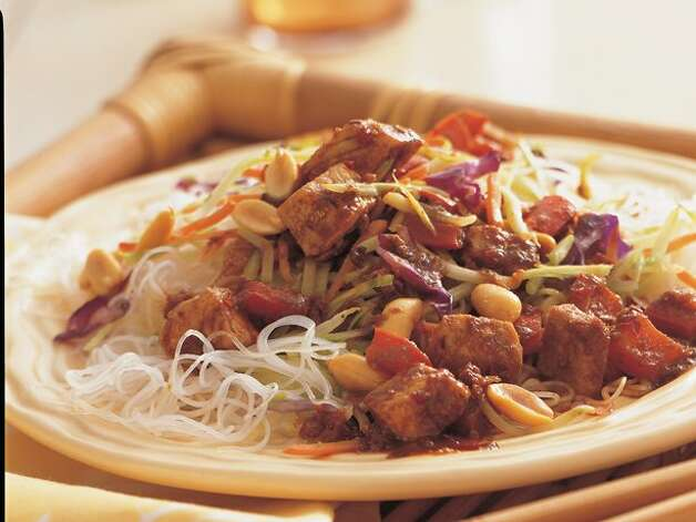 Kung Pao Pork/bettycrocker.com