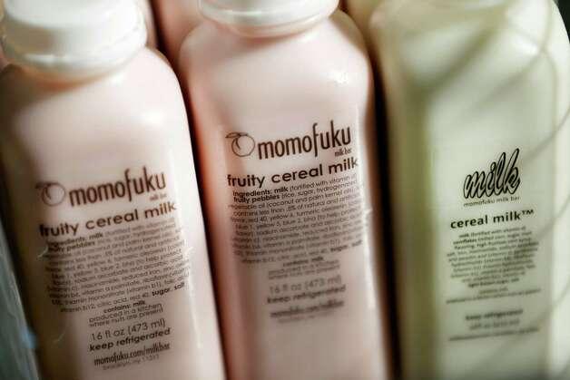 Momofuku Milk Bar's Cereal Milk Recipes — Dishmaps