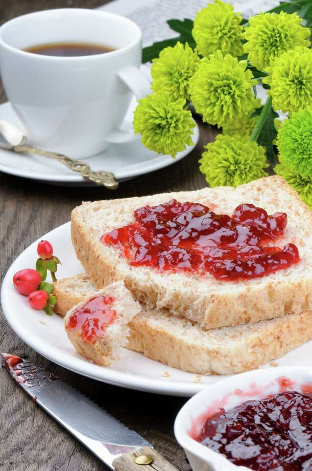 Strawberry jam (Fotolia.com) / Grecaud Paul - Fotolia