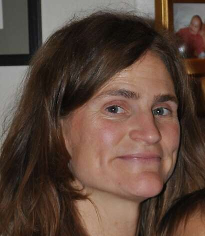 Santa Cruz police Detective Elizabeth Butler, shot to death by a suspect Feb. 26, 2013.