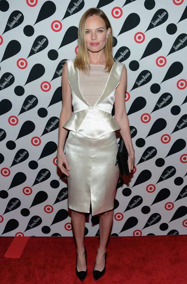 Kate Bosworth attends the Target + Neiman Marcus Holiday Collection launch event on November 28, 2012 in New York City. Photo: Dimitrios Kambouris, WireImage / 2012 WireImage