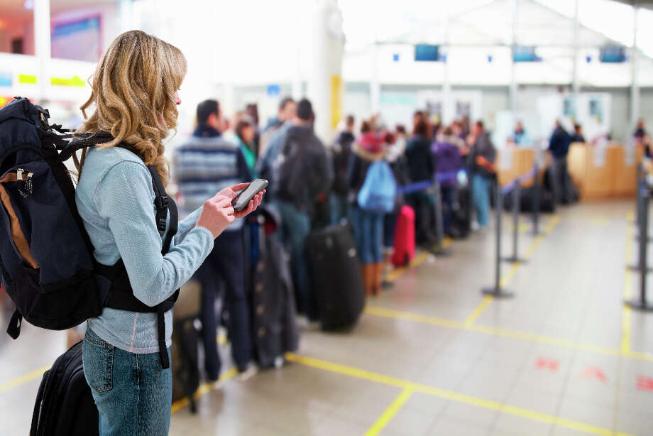Here are 10 ways the federal sequester could affect you:1. Longer lines at airline securityThe Federal Aviation Administration is predicting waits of up to 90 minutes at airline security checkpoints. Major hubs such as New York, Houston, Atlanta and San Francisco are likely to be among the hardest-hit. Photo: Andrew Bret Wallis, Getty Images / (c) Andrew Bret Wallis