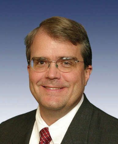 Rep. John Culberson, 109th Congress (Official portrait)