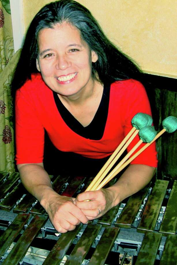 Diana Herold  St. Andrewís Episcopal Church in Kent will present a concert with Diana Herold and her jazz quartet March 1 at 7:30 p.m. Ms. Herold, a vibraphonist, will be joined by the quartet that features George Potts on bass, Scott Heth on piano and Grisha Alexiev on drums for a cabaret-style concert at the church located at the corner of Routes 7 and 341. The family-friendly show will also feature a demonstration of the vibraphone, often referred to as ìthe vibesî or as a ìvibraharp,î a percussion instrument that takes the xylophone, a close cousin, to a whole new sound. Admission is $10 for families with children and $20 for adults. Beverages and refreshments will be served. For more information, call 860-927-3486.  Courtesy of Diana Herold Photo: Contributed Photo