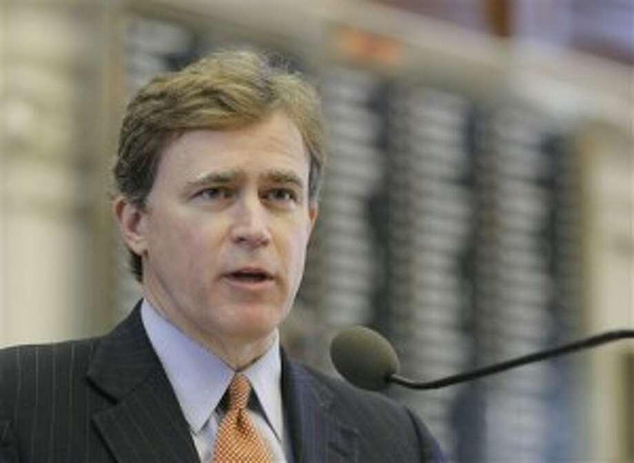 Dan Branch, Republican, $1.9 million raised, $4.9 million cash-on-hand