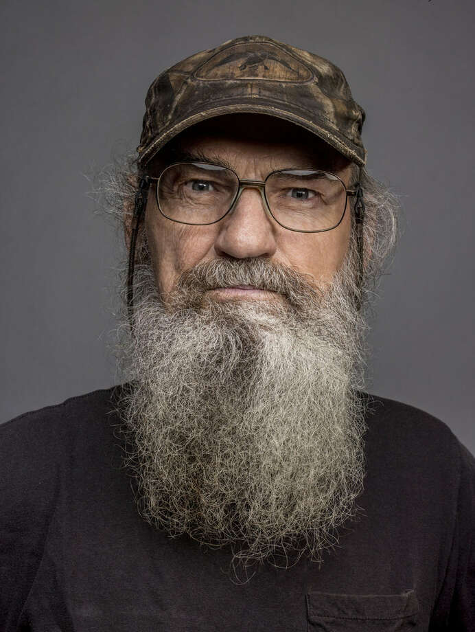 "Uncle Si from ""Duck Dynasty"" will be at the Texas Crawfish and Music Festival on April 20. Photo: A&E"