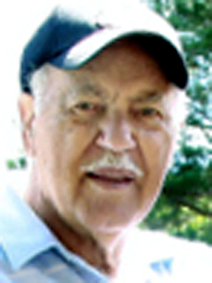 George Petro, 84, of Sherman, husband of Anna (Deliman) Petro, died Feb. 22, 2013, at his home. He was born April 4, 1928 in Wyano, Pa., to Mary (Olexa) and Michal Petro. Photo: Contributed Photo