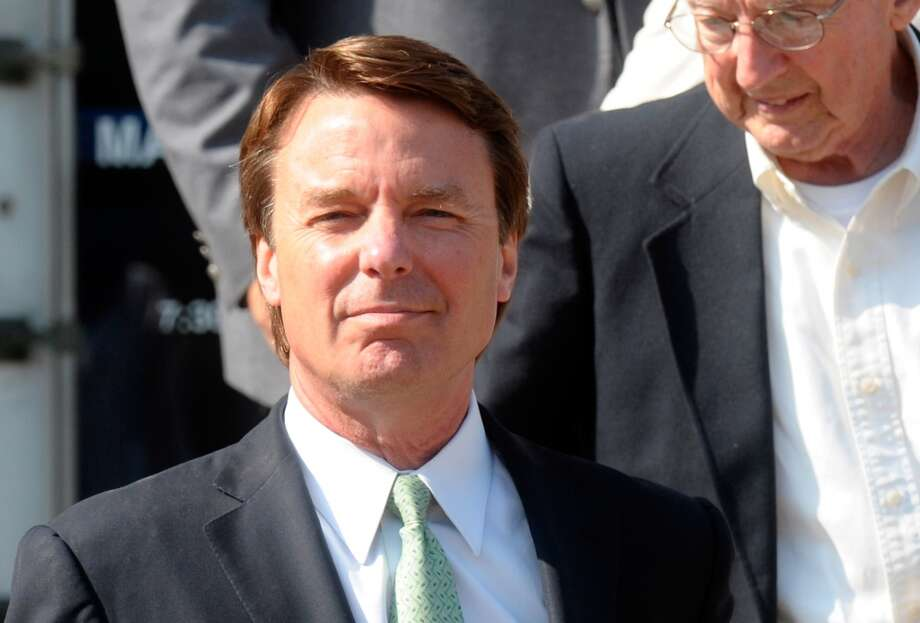 Ex-Sen. John Edwards was a two-time Democratic presidential candidate, and a two timer.  Relying for campaign help on cancer-stricken wife Elizabeth, he sired a daughter with campaign video producer Rielle Hunter . . . denying parentage and arranging for payments to Hunter. When he was finally forced to come clean, NY tabloid headlined:  I'm the pop, says the weasel.