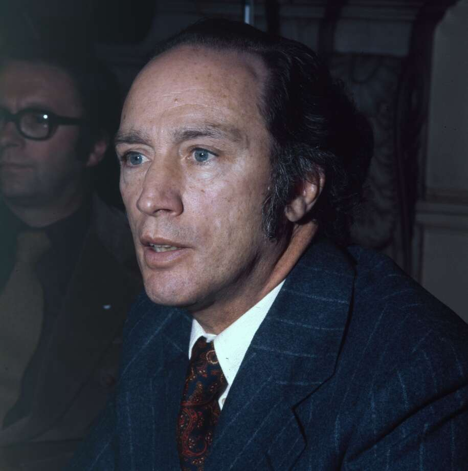 A divorced father of three, ex-Canadian Prime Minister Pierre Trudeau sired a daughter with a constitutional lawyer.  Ex-wife Margaret and two surviving sons shared a pew with lawyer Deborah Coyne and daughter at Trudeau's funeral in Montreal's Catholic cathedral.