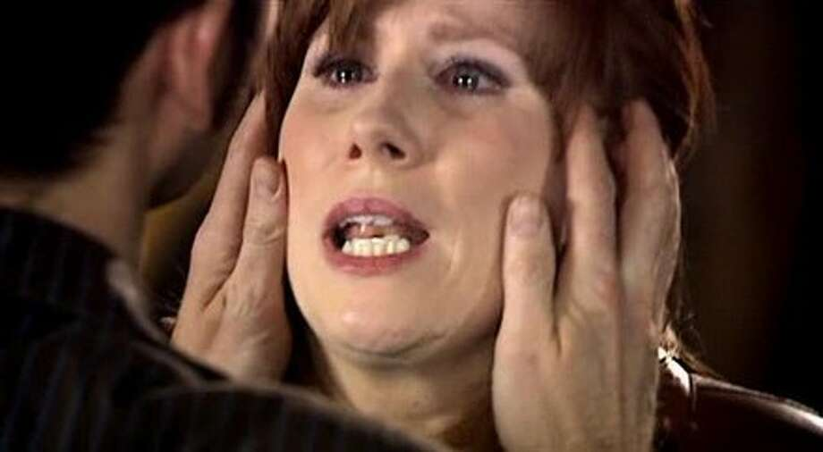 For me this ranks as the second most heart wrenching moment in Doctor Who, the day that Donna became DoctorDonna, and forgot everything about her time with the Doctor only moments later.