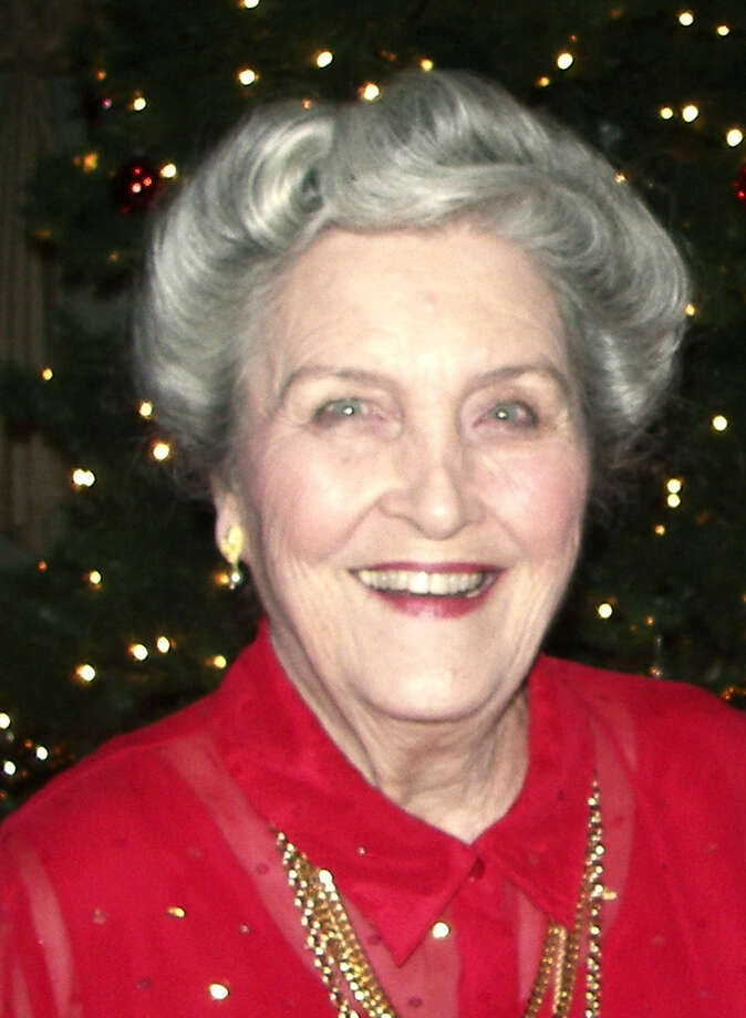 Ruth Cowie Buerkle grew up in Fort Sam Houston and much later founded the museum there.