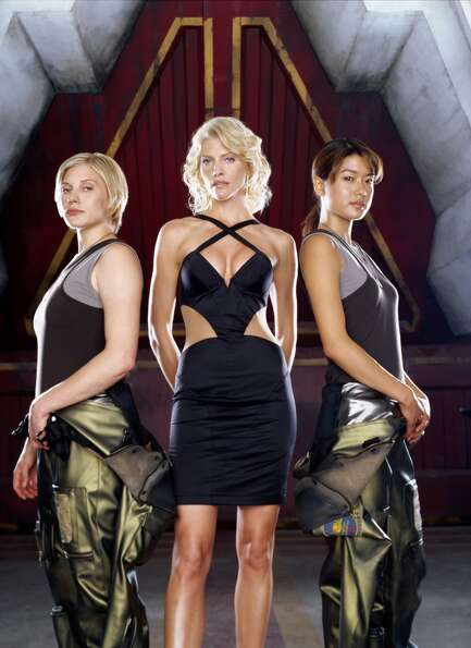 Are you a ''Battlestar Galactica'' fan? In honor of Syfy's recent airing of the web series ''Blood &
