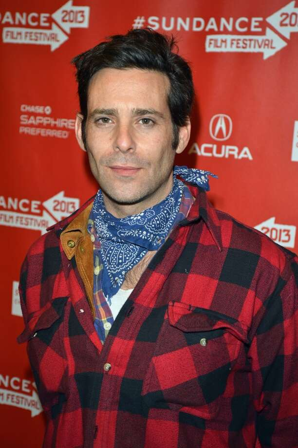James Callis in 2013.