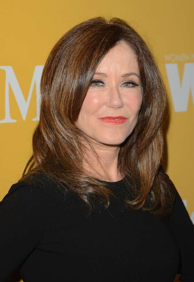 Mary McDonnell in 2012.