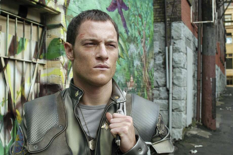 Tahmoh Penikettplayed Lt. Karl C. ''Helo'' Agathon.
