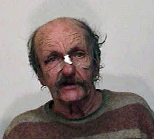 James Platt, 63, of  Bridgeport, is facing a charge of breach of peace. Photo: Contributed Photo / Fairfield Citizen