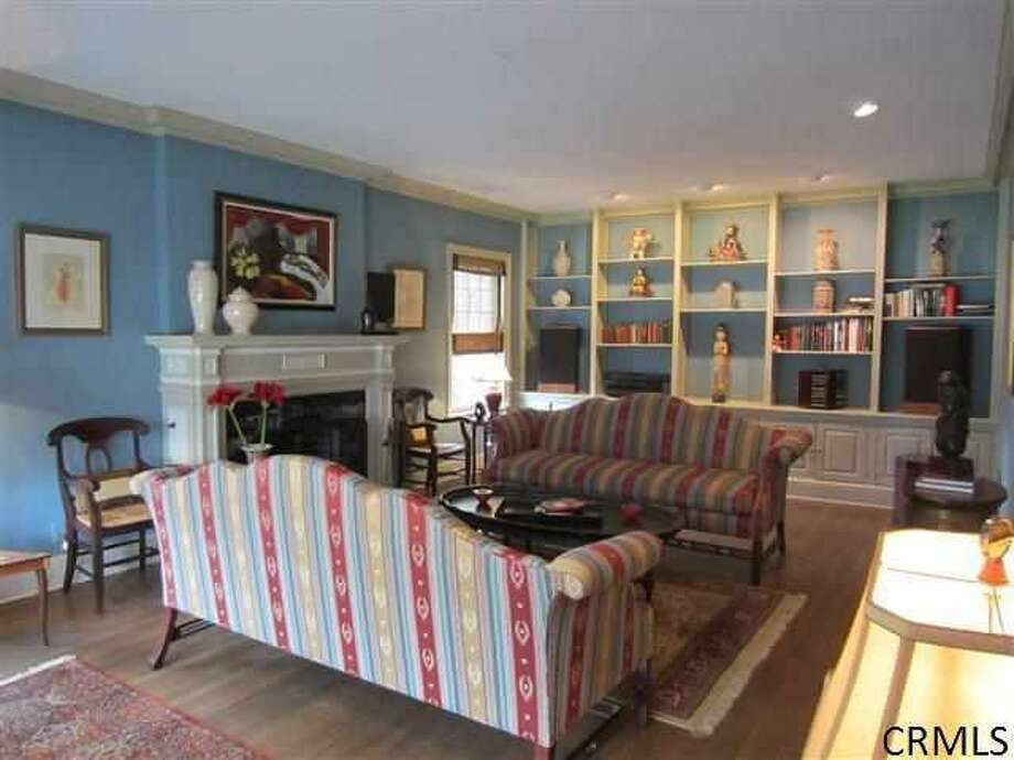 House of the Week: 37 Marion Ave., Albany   Realtor: Julia Rosen at Prudential Manor Homes   Discuss: Talk about this house Photo: Courtesy Photo
