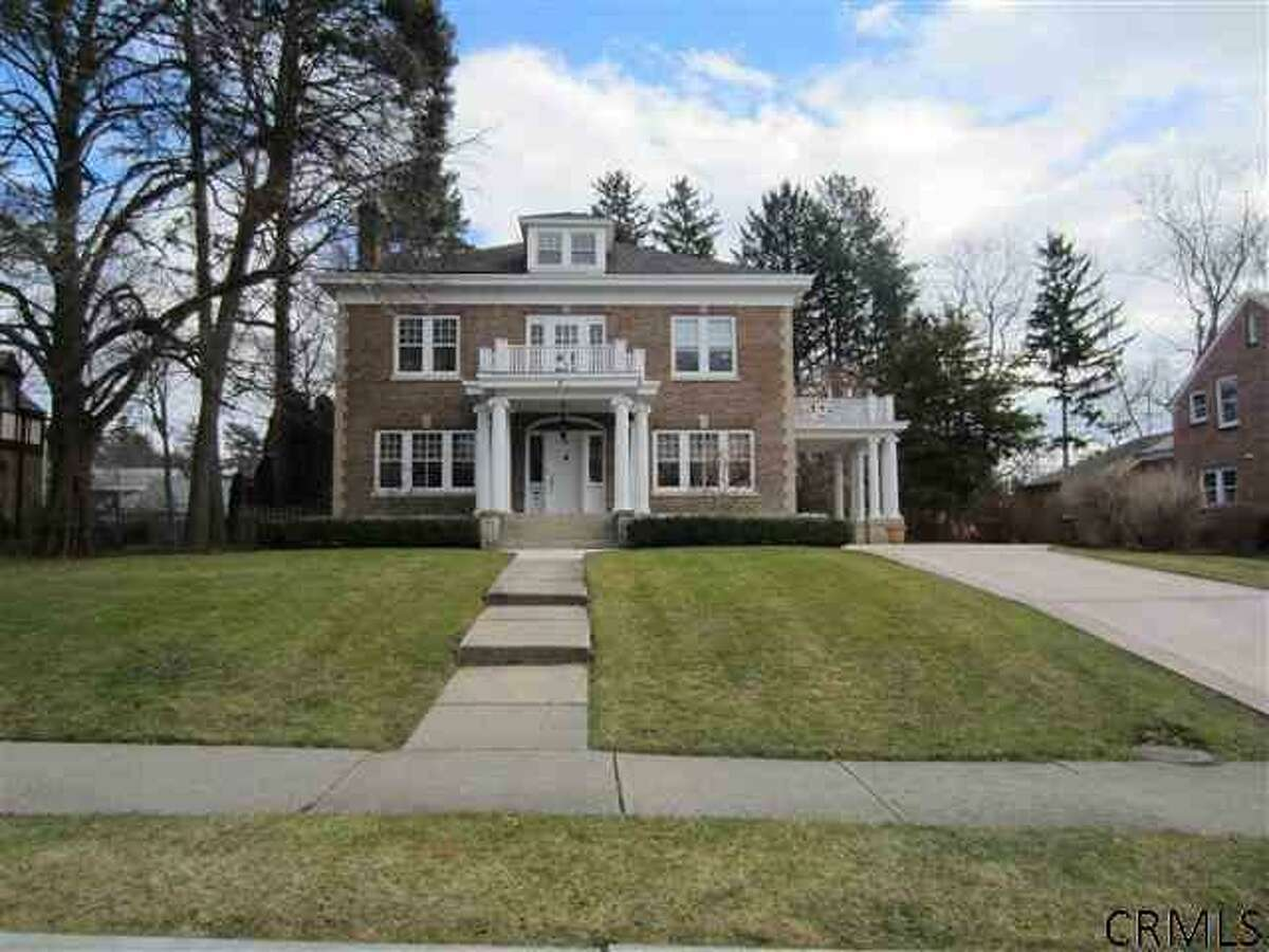 House of the Week: 37 Marion Ave., Albany | Realtor: Julia Rosen at Prudential Manor Homes | Discuss: Talk about this house