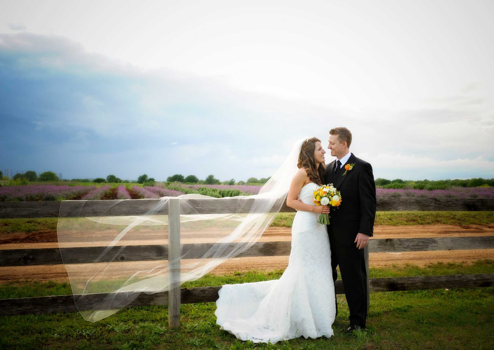9 Great Places To Have A Texas Country Wedding