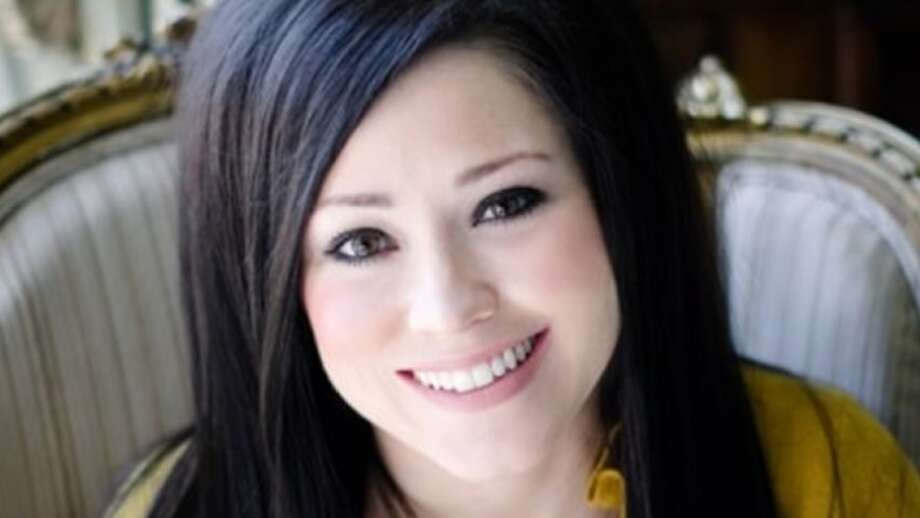 Christian contemporary artist Kari Jobe. Photo: Sparrow Records