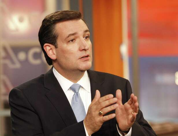 Two readers share different opinions about the criticism Sen. Ted Cruz has been receiving since the election. Photo: Ron Jenkins / Fort Worth Star-Telegram