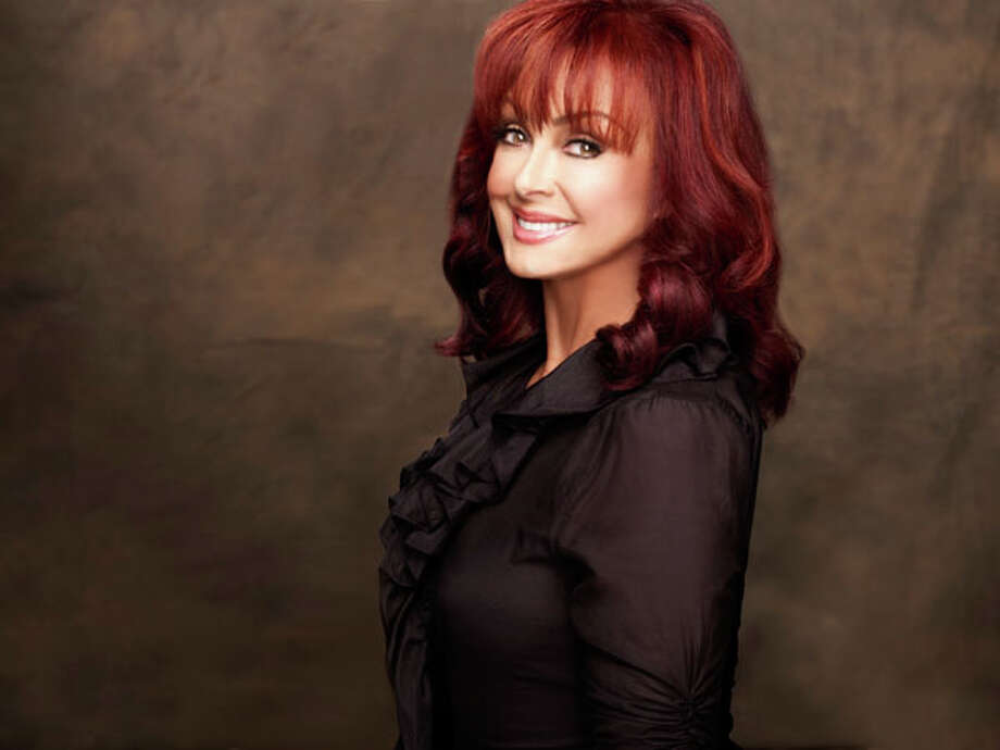 Naomi Judd was just 18 when she had daughter Wynonna. Daughter Ashley came after that and she raised both girls as a single parent in nursing school before starting a singing career. / handout