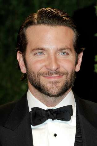 Actor Bradley Cooper arrives at the 2013 Vanity Fair Oscar Party hosted by Graydon Carter at Sunset Tower on February 24, 2013 in West Hollywood, California. Photo: Pascal Le Segretain, Getty Images / 2013 Getty Images
