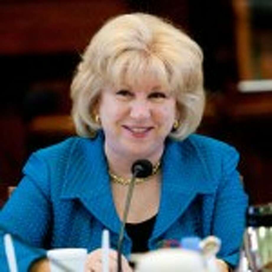 The Texas House on Saturday, May 20, 2017, passed a property tax reform bill by tacking the measure on to a proposal from Sen. Jane Nelson (pictured).Scroll through the gallery to see the key players and issues in the Texas legislative session
