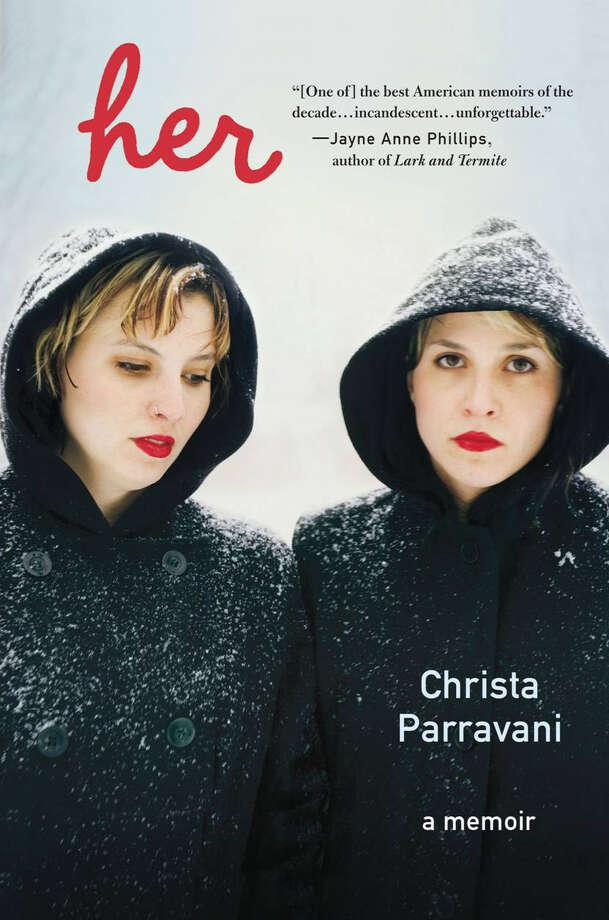 """Her"" by Christa Parravani, a memoir"