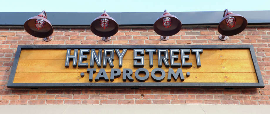 Henry Street Taproom, 86 Henry St., Saratoga Springs, NY, 518-886-8938. Visit Web site. Read our review. Photo: Lori Van Buren
