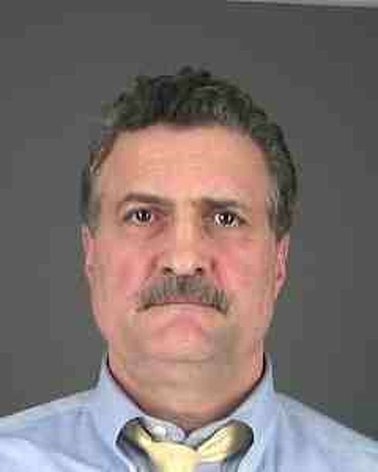 David Ciliberti (Albany police department)