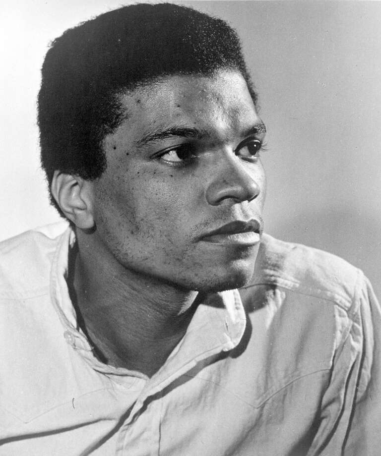 Here's a young, pre-Star Wars Billy Dee Williams... Photo: Michael Ochs Archives / Michael Ochs Archives