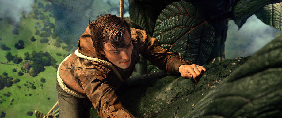 Daniel Smith/Warner Bros. Entertainment NICHOLAS HOULT as Jack in New Line Cinema?s and Legendary Pictures? action adventure ?JACK THE GIANT SLAYER,? a Warner Bros. Pictures release. Photo: Courtesy Of Warner Bros. Picture / © 2013 Warner Bros. Entertainment Inc. and Legendary Pictures Funding, LLC.