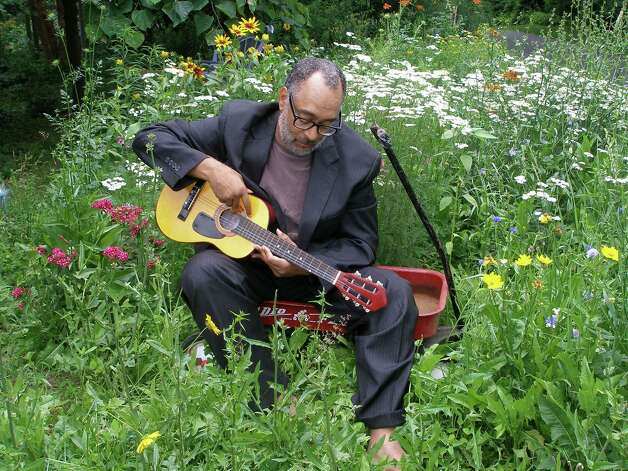 "Singer and songwriter Vance Gilbert will be at the Westport Arts Center Gallery in Westport, Conn., at 3 p.m., Sunday, March 3, 2013, for an afternoon of music. His latest album, ""Old White Men,"" was released in 2011. It is his 10th album. He debuted with ""Edgewise"" in 1994. For information on tickets, visit http://www.westportartscenter.org or call 203-222-7070. Photo: Contributed Photo"