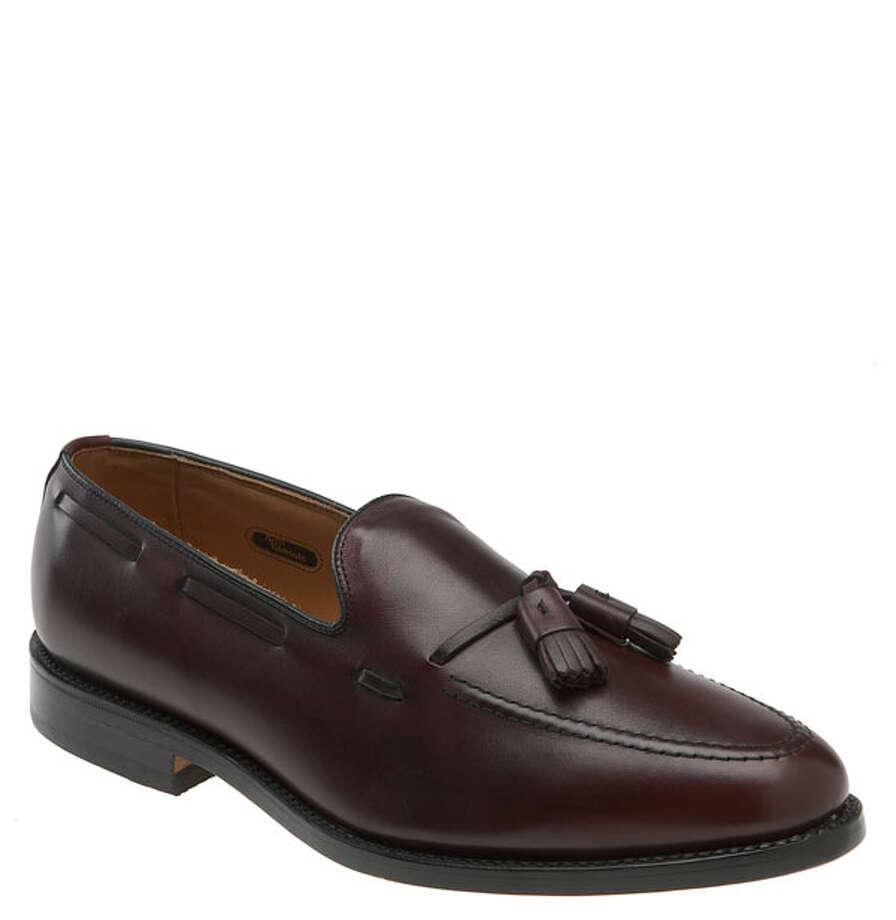 A basic brown loafer (Nordstrom.com)